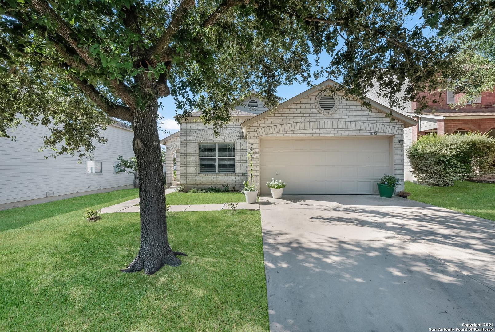 9122 BLAZER PL, San Antonio, TX 78245