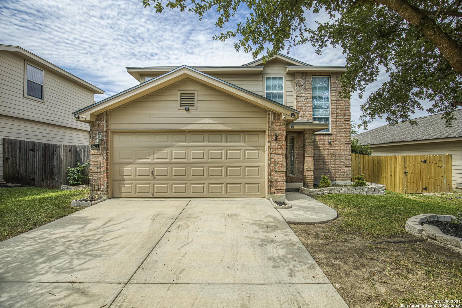 9627 SHETLAND PARK, San Antonio, TX 78254