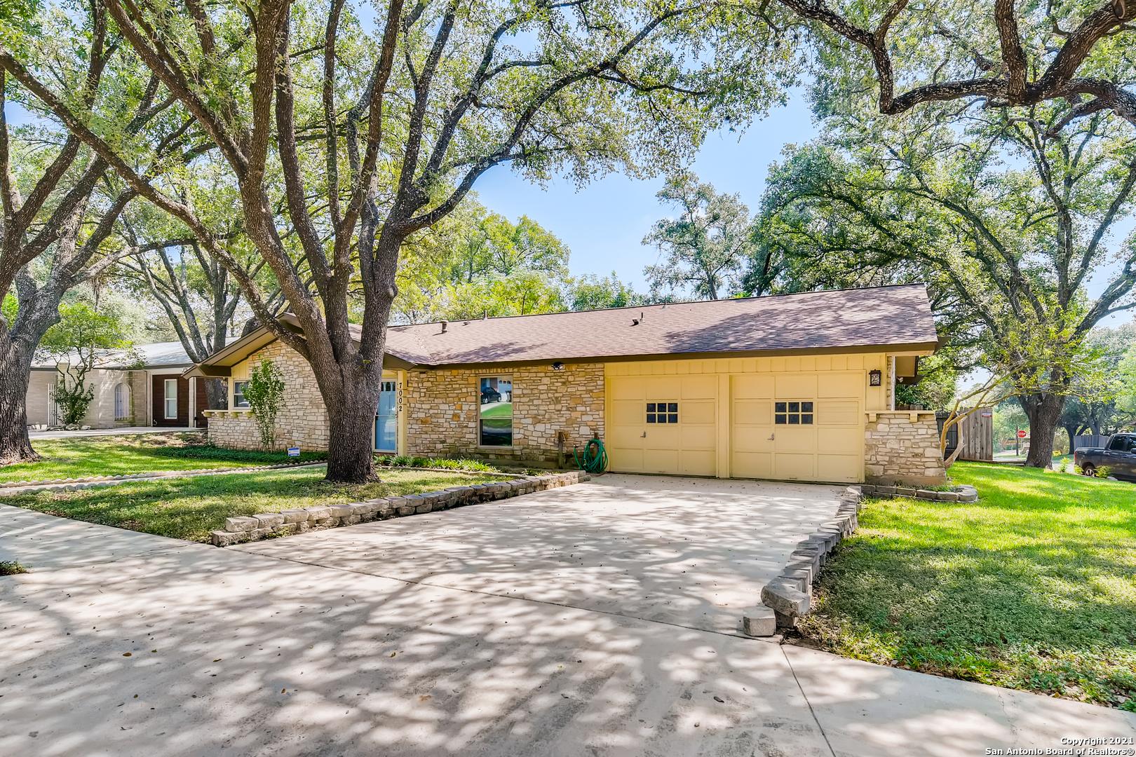 7002 Forest Park St, San Antonio, TX 78240