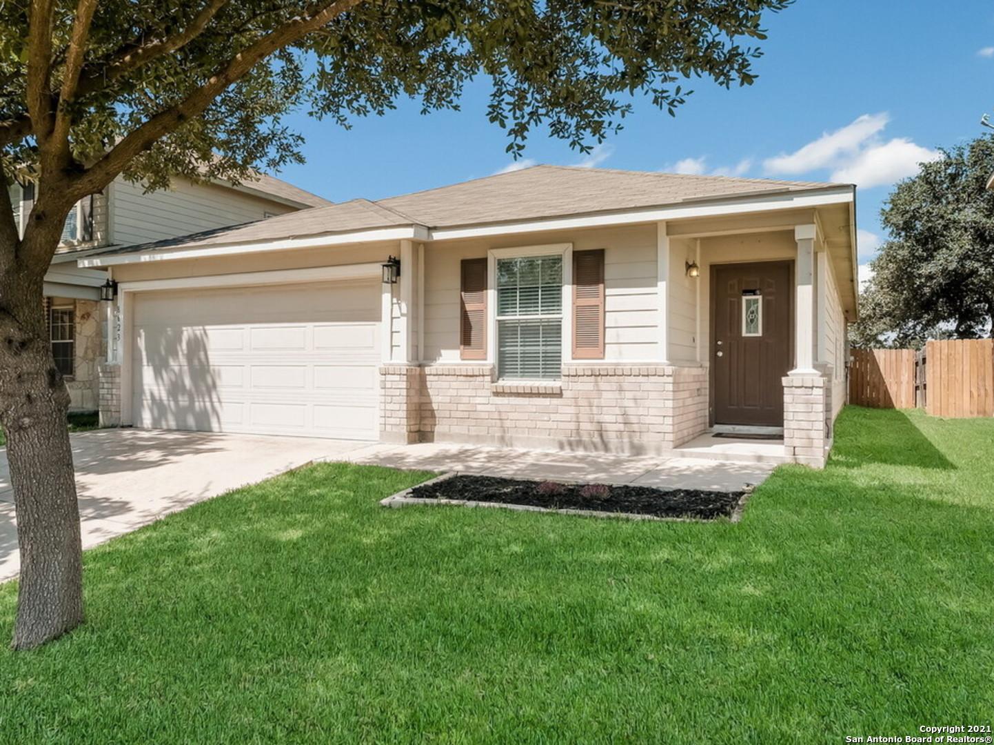 8623 SILVER WILLOW, San Antonio, TX 78254