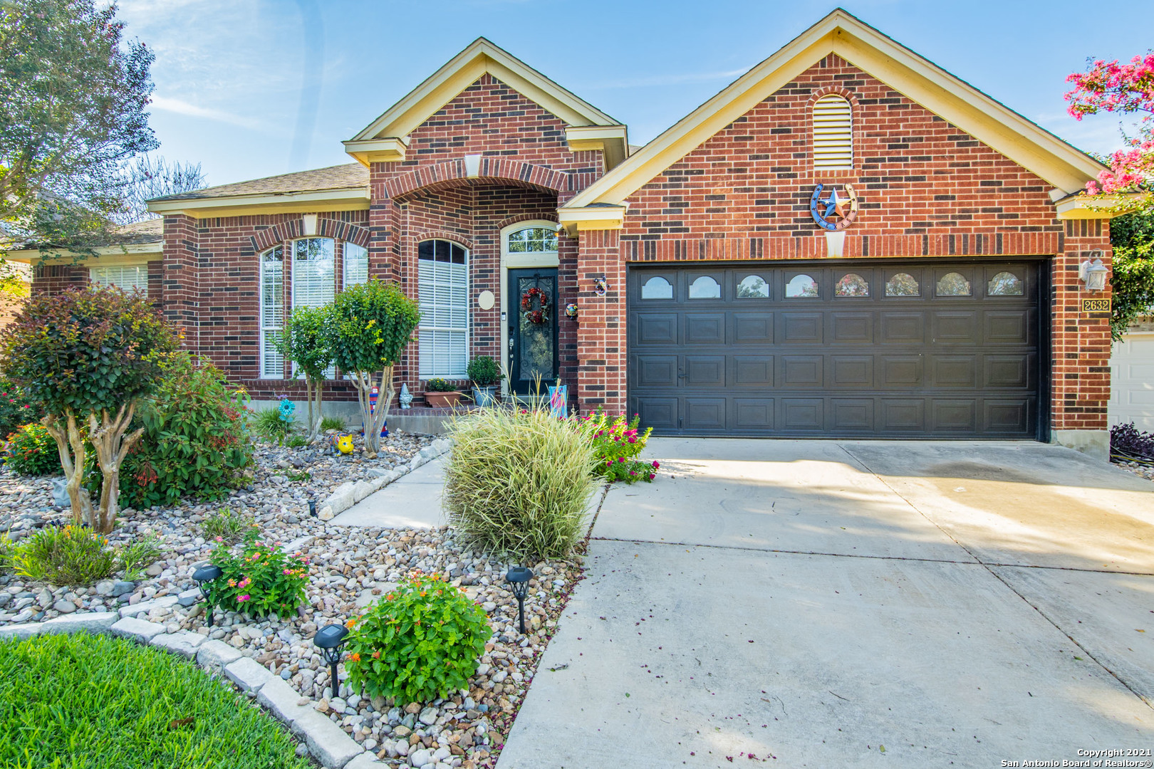 2632 FORESTHAVEN DR, New Braunfels, TX 78132