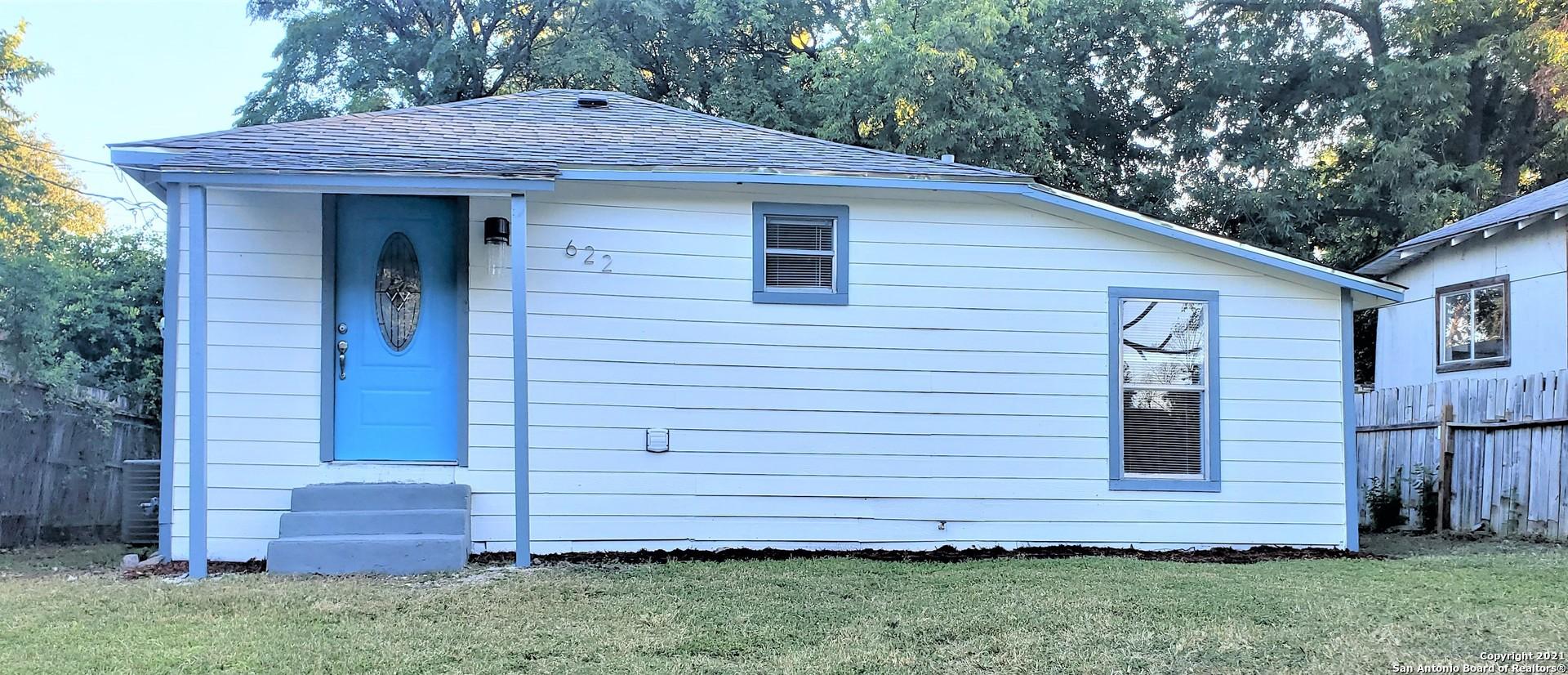 622 VIENDO, San Antonio, TX 78201