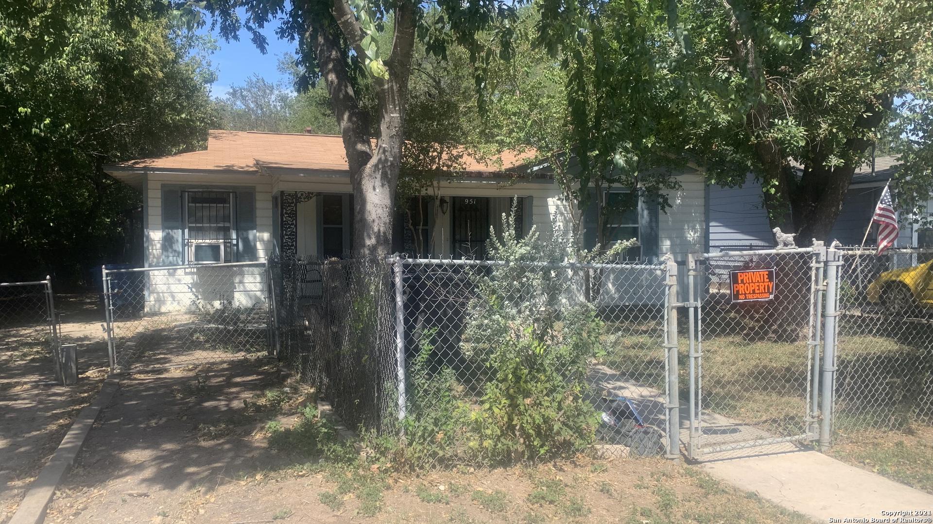 951 KENDALIA AVE, San Antonio, TX 78221
