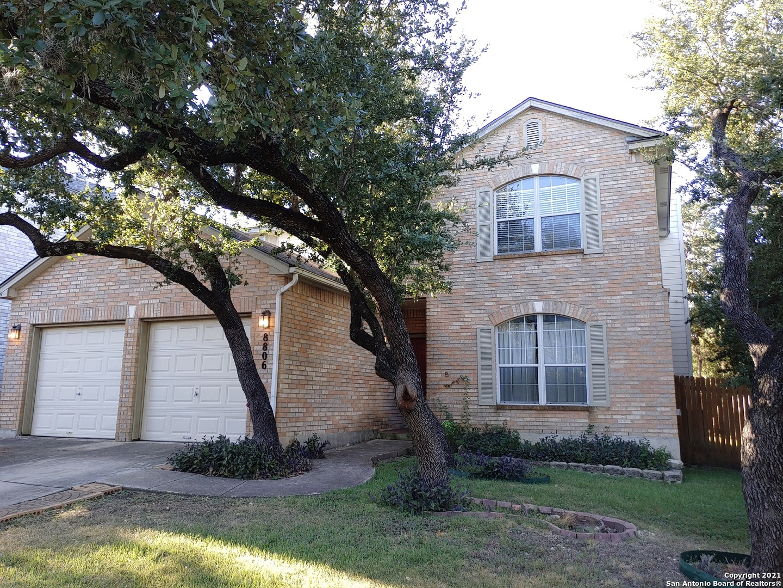 8806 RIDGEFRONT, San Antonio, TX 78250