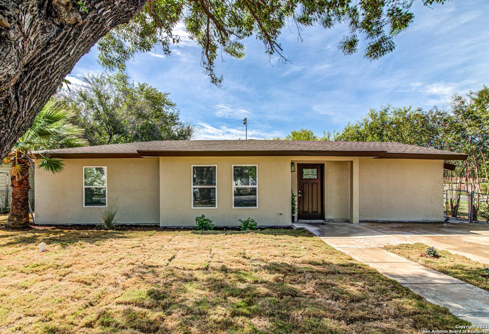 658 MARQUETTE DR, San Antonio, TX 78228