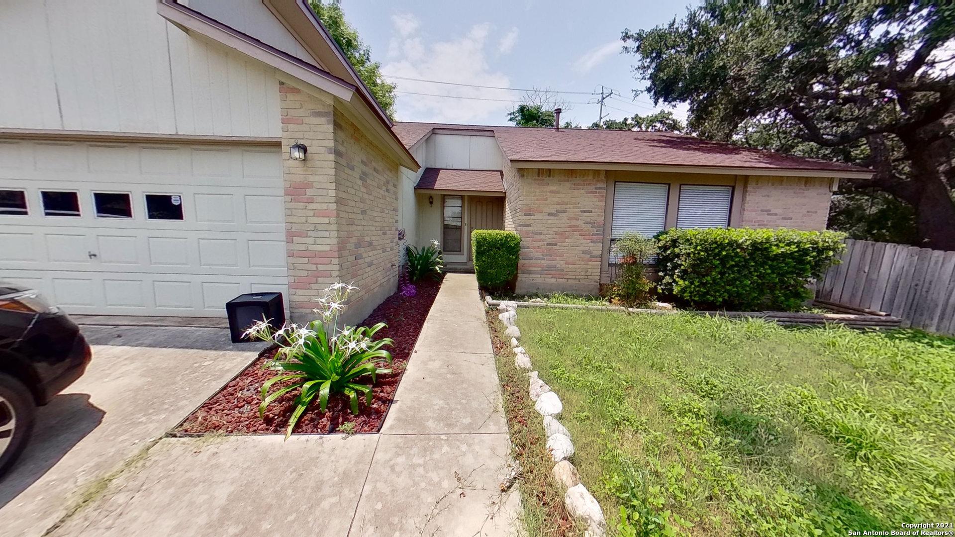 8931 RIDGE SKY ST, San Antonio, TX 78250