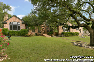 8523 Alydar Cir, Fair Oaks Ranch, TX 78015