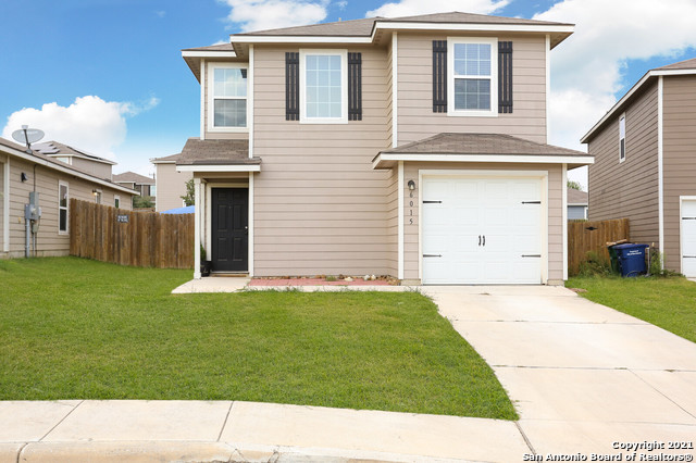 6015 Southern Vista, San Antonio, TX 78222