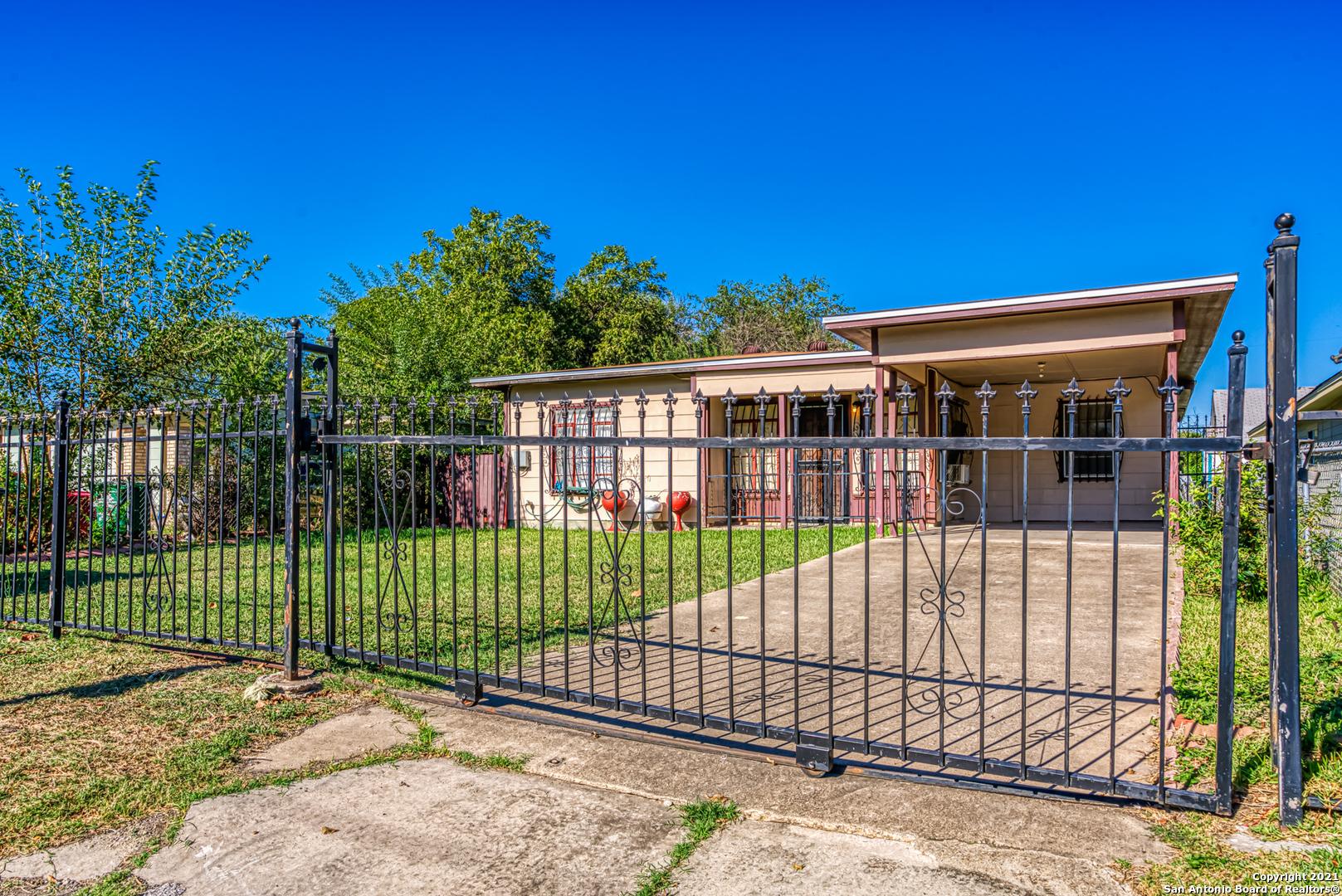 1815 BARNEY AVE, San Antonio, TX 78237