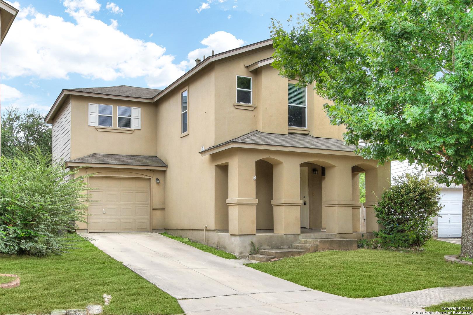 4514 ROXIO DR, San Antonio, TX 78238