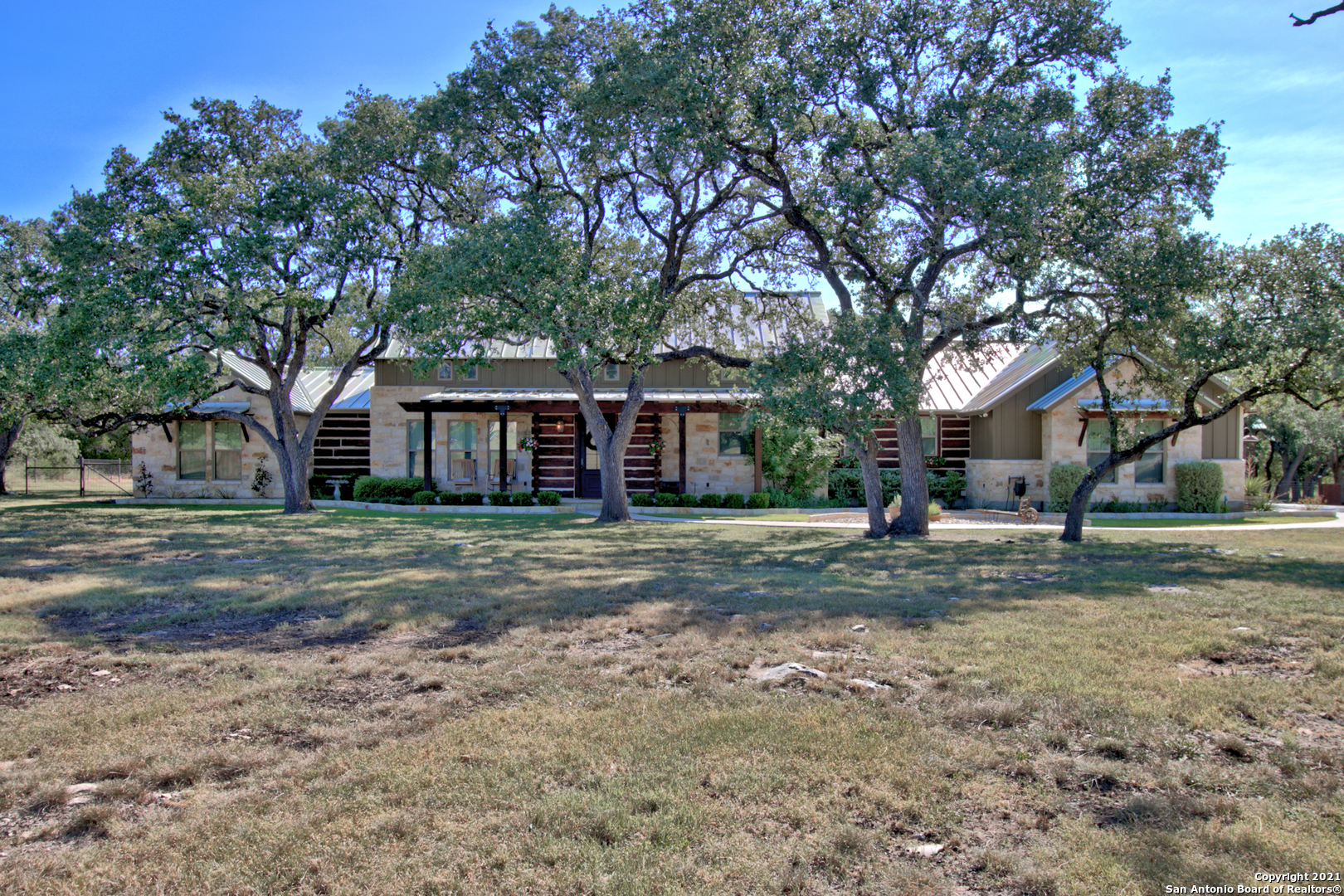 3234 Buck Meadow Trail, Spring Branch, TX 78070