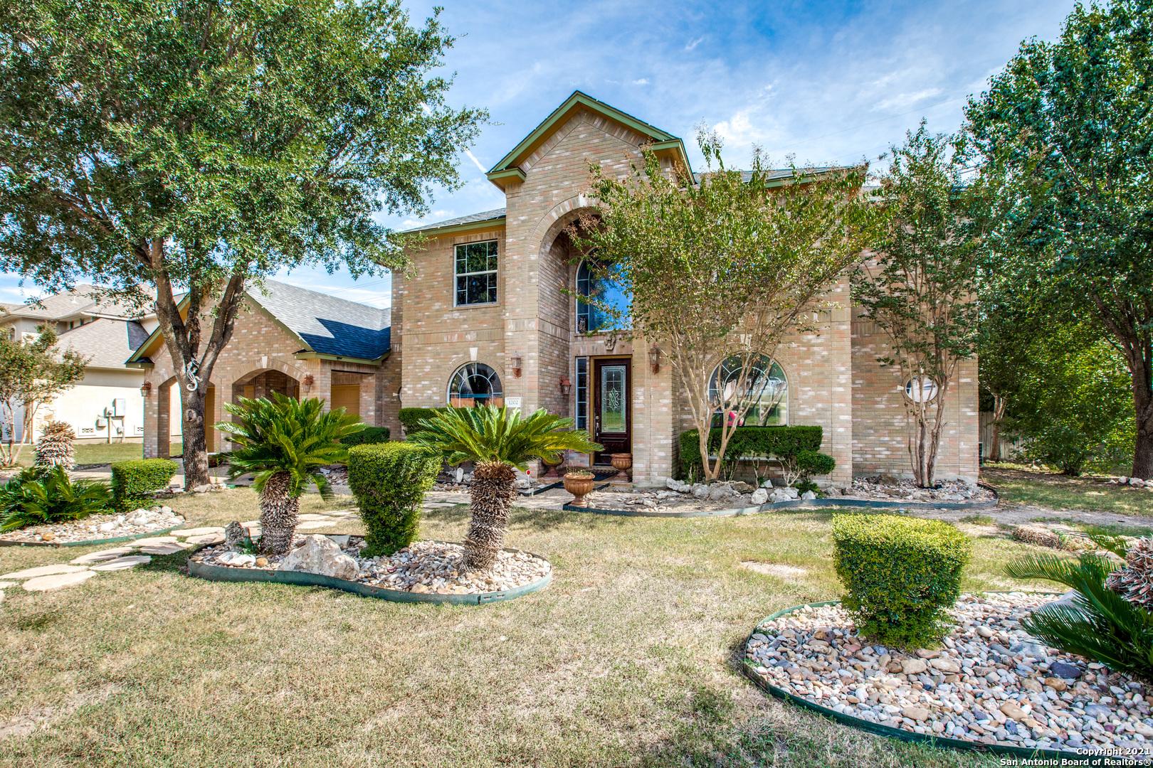 1202 Wooded Knoll, San Antonio, TX 78258