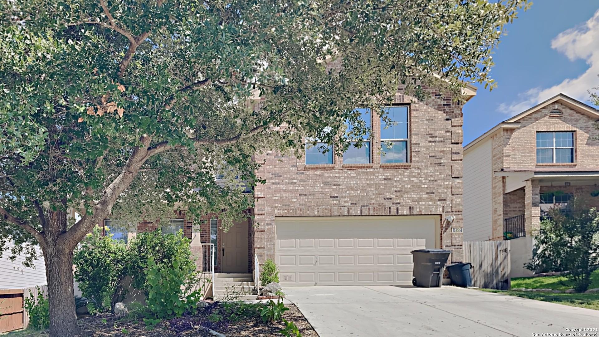 422 GRANITE BAY, San Antonio, TX 78251