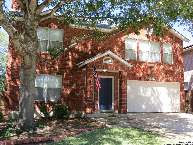 13711 FAIRWAY HEDGE, San Antonio, TX 78217