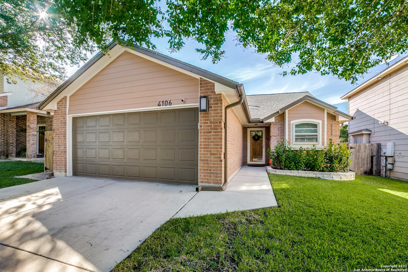 4106 Chiselhurst, San Antonio, TX 78247