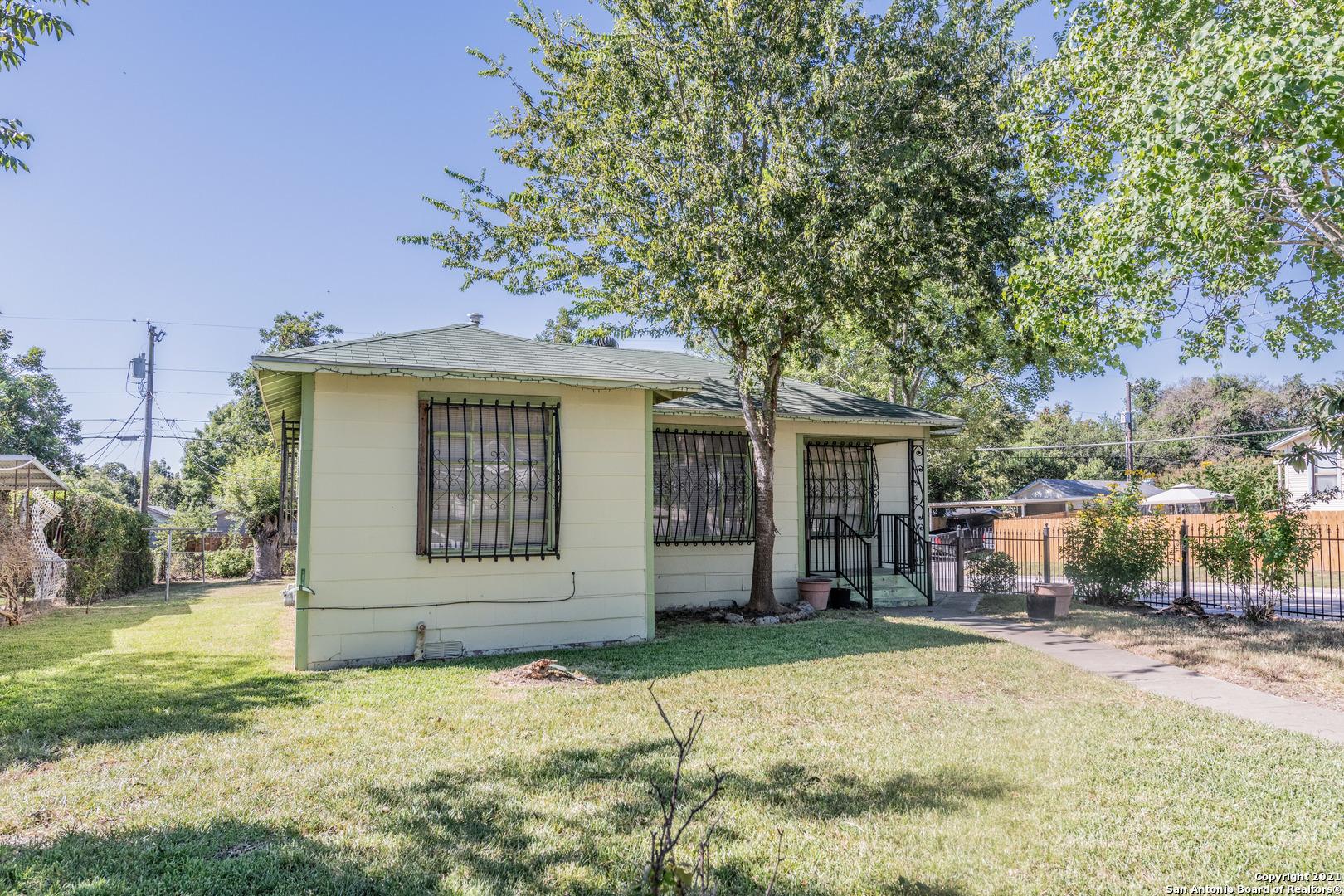 602 MCDOUGAL AVE, San Antonio, TX 78223