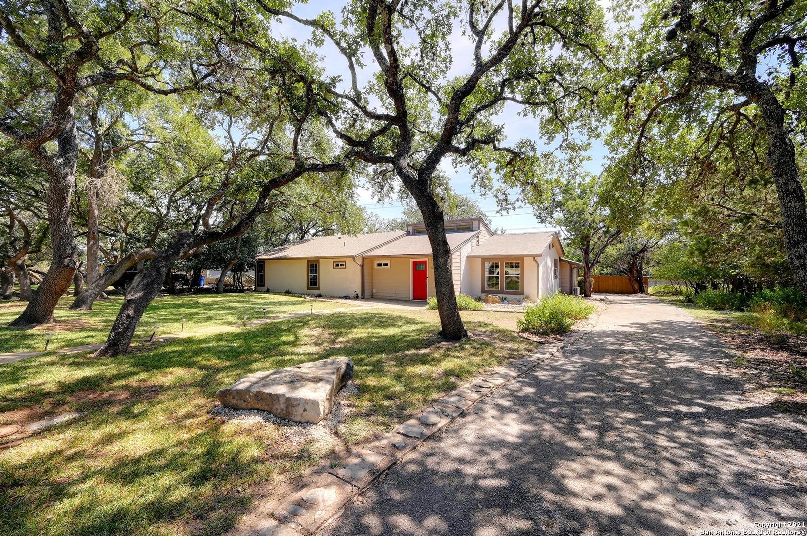 2218 PIPESTONE DR, San Antonio, TX 78232