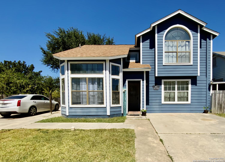 10211 RAVEN FIELD DR, San Antonio, TX 78245