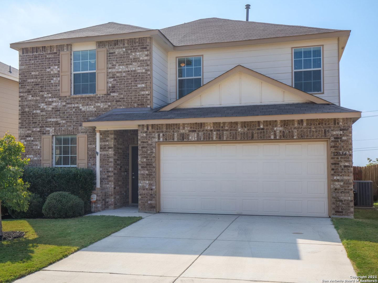 12834 LIMESTONE WAY, San Antonio, TX 78253