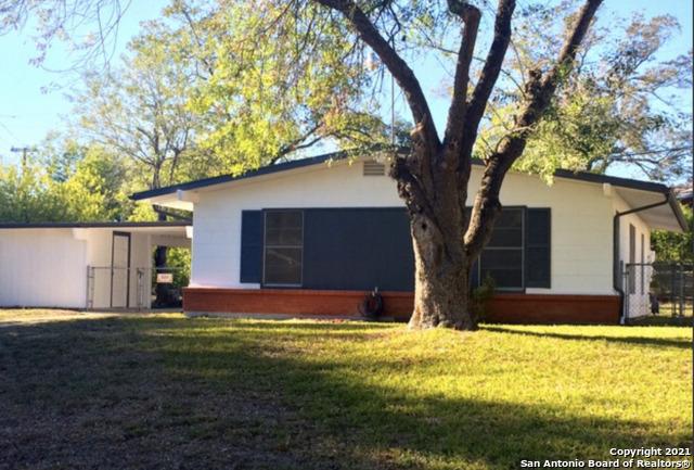 5211 COLEBROOK DR, San Antonio, TX 78228