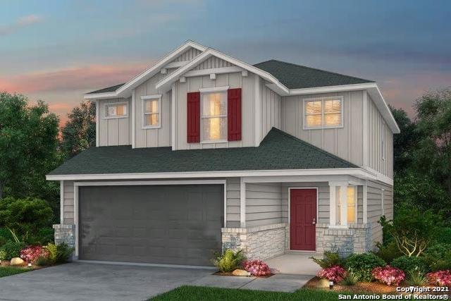 11839 Burnett Ranch, San Antonio, TX 78254