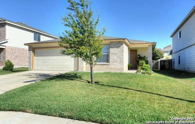 11834 Ranchwell Cove, San Antonio, TX 78249