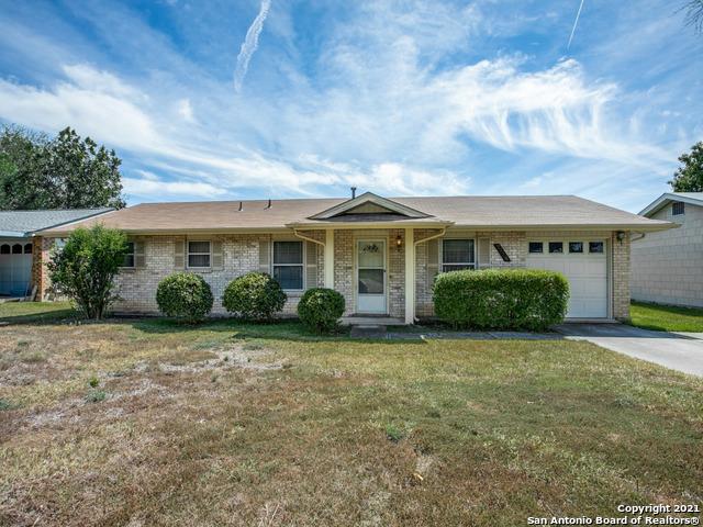 7118 Glen Haven, San Antonio, TX 78239