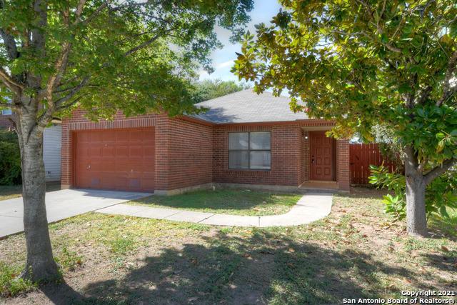 8115 April Bend, San Antonio, TX 78250