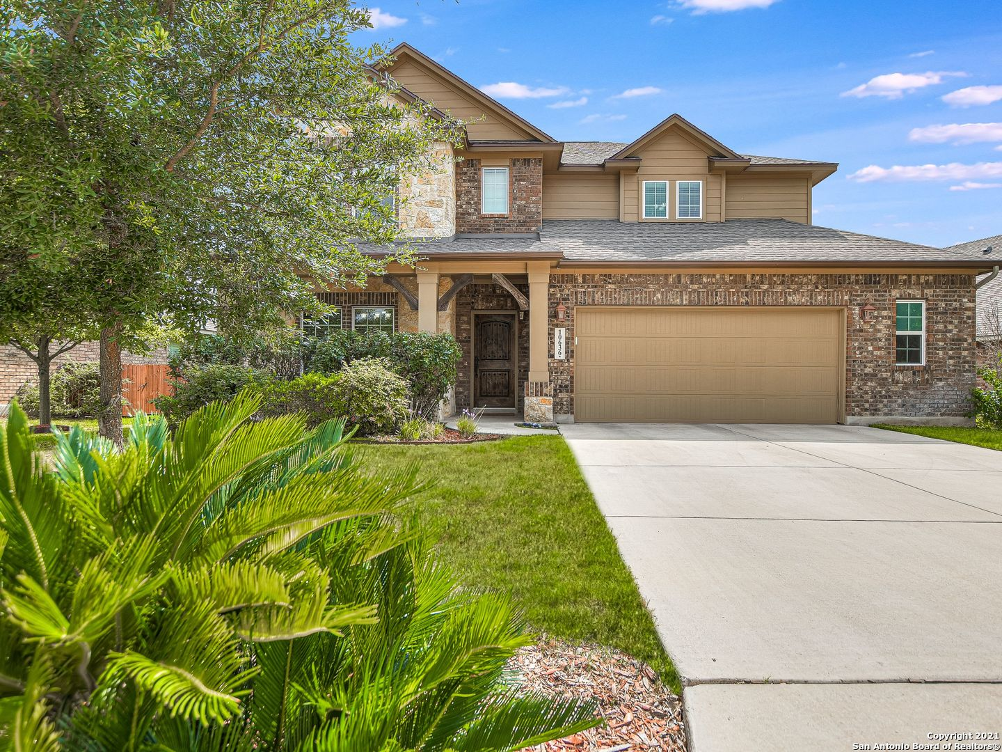 10636 NEWCROFT PL, Helotes, TX 78023