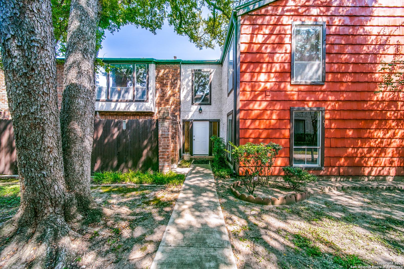 3803 BARRINGTON ST 15E, San Antonio, TX 78217
