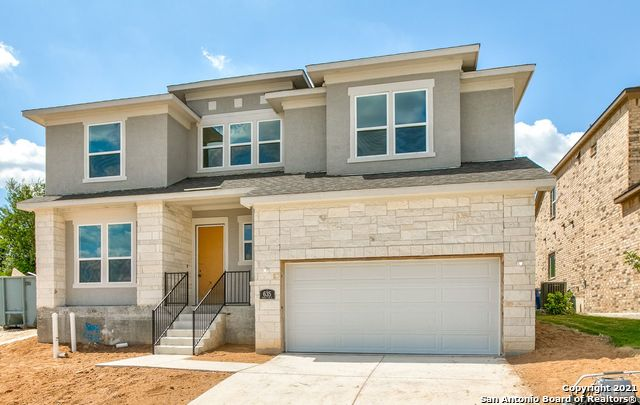 635 Hidden View St, New Braunfels, TX 78130