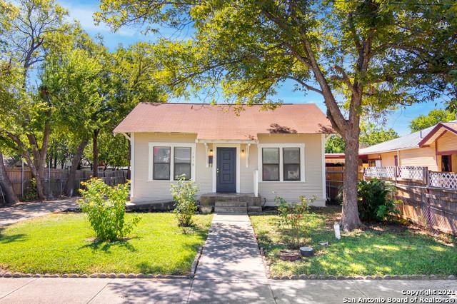 1010 SANTA MONICA ST, San Antonio, TX 78201