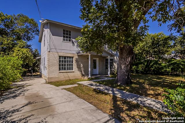 215 GRAY ST, San Antonio, TX 78208