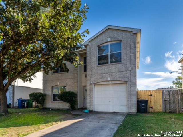 9506 CELINE DR, San Antonio, TX 78250