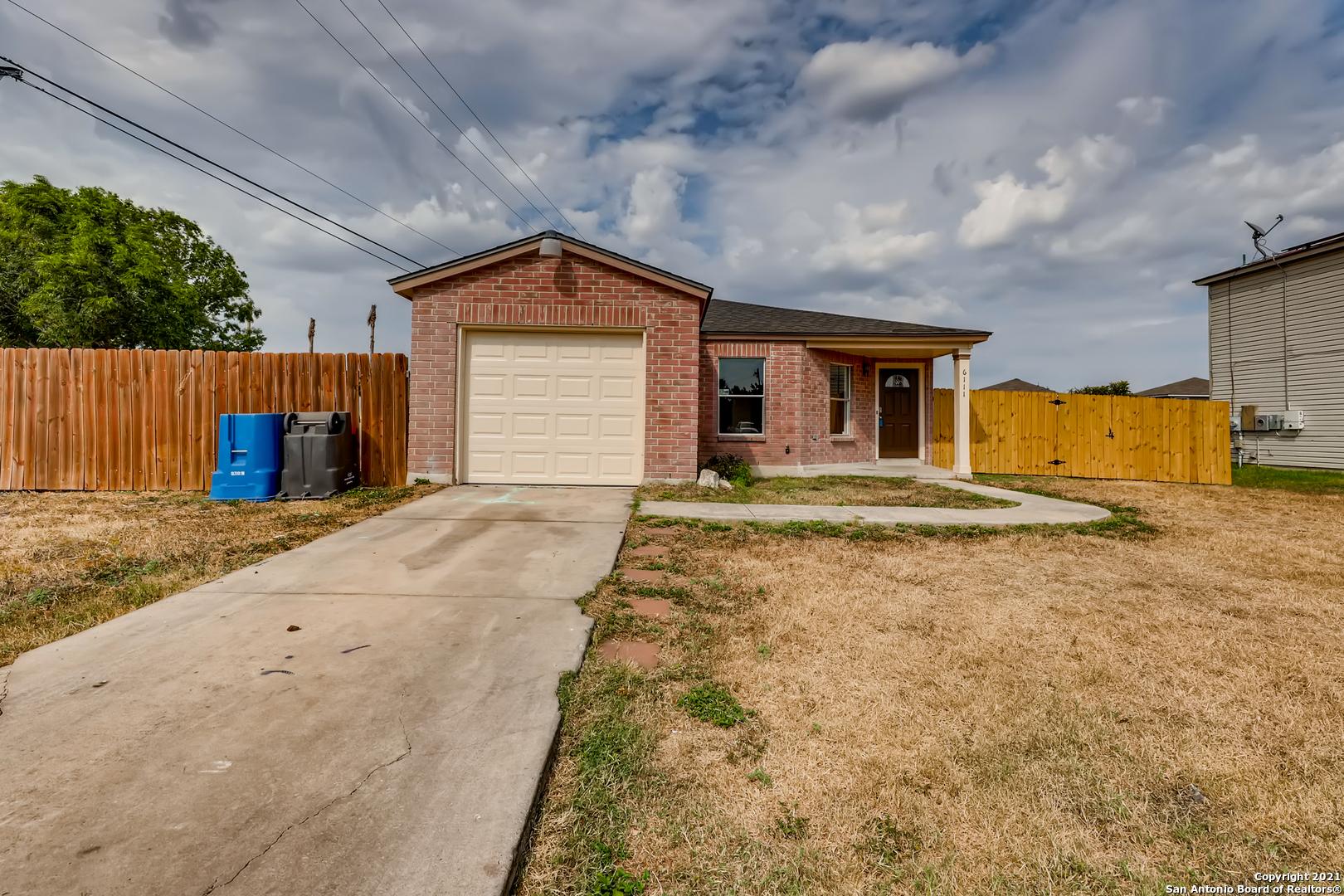6111 SINCLAIR RD, San Antonio, TX 78222