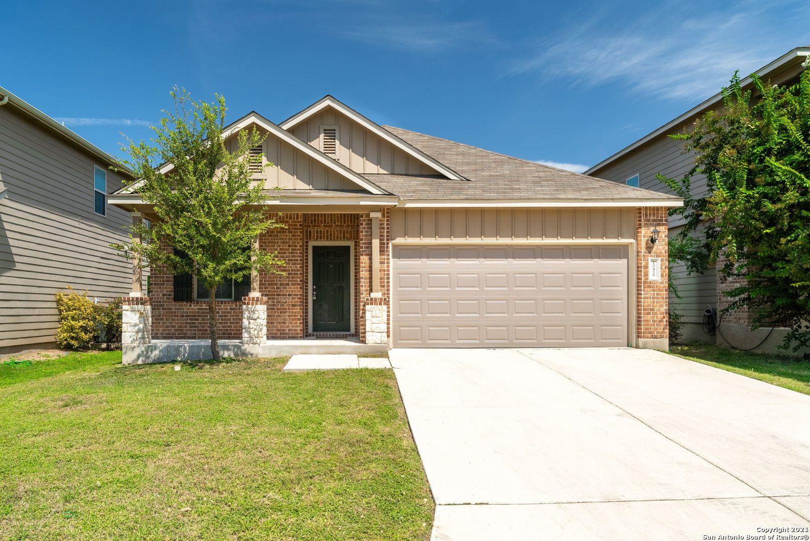 10419 ASHBURY CRK, San Antonio, TX 78245