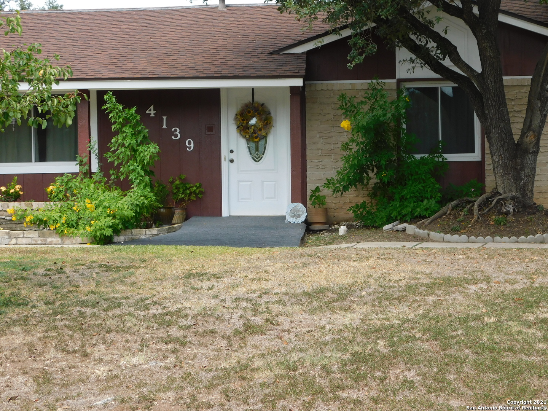 4139 Briarglen, San Antonio, TX 78218