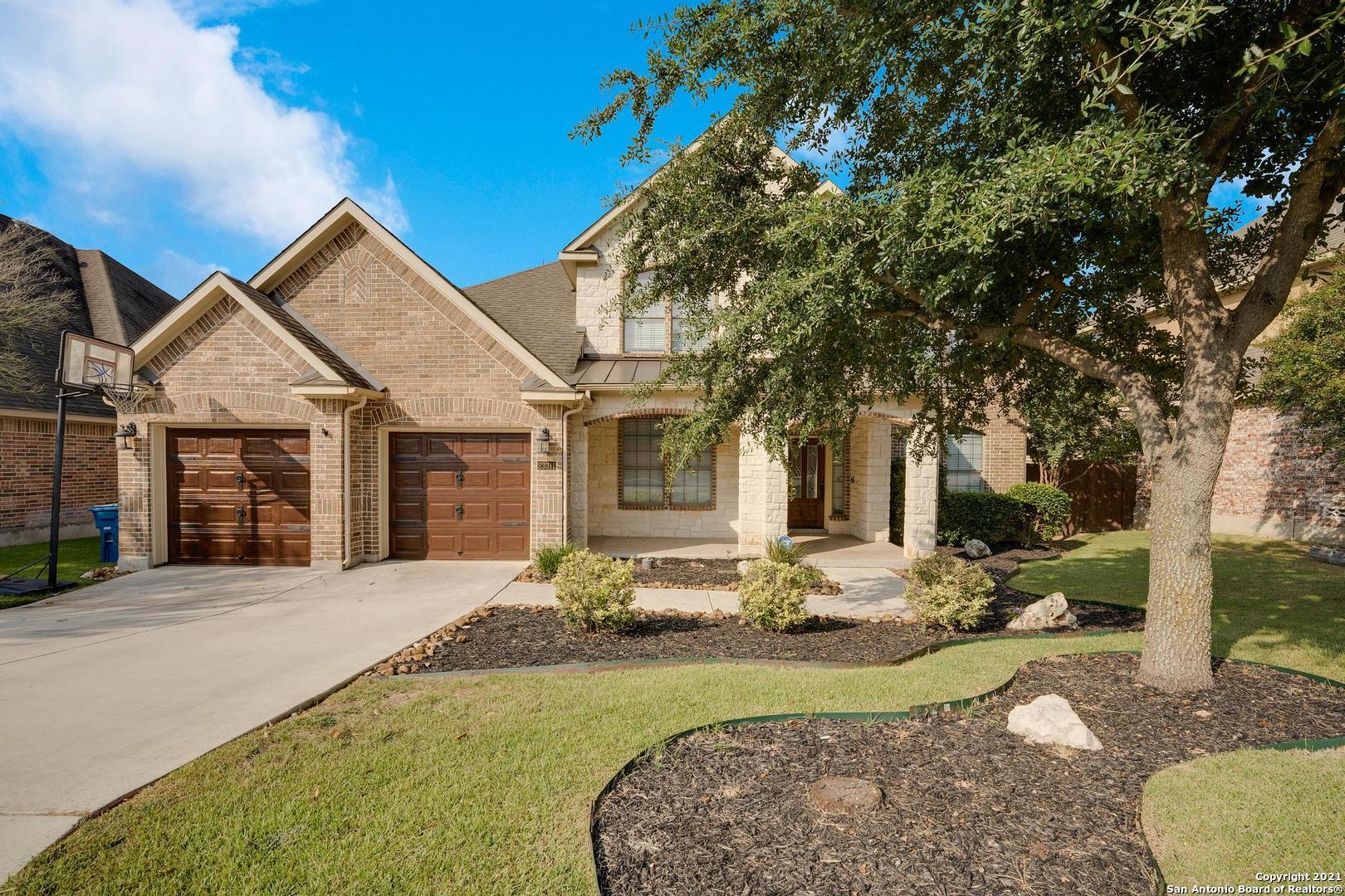 23311 TREEMONT PARK, San Antonio, TX 78261