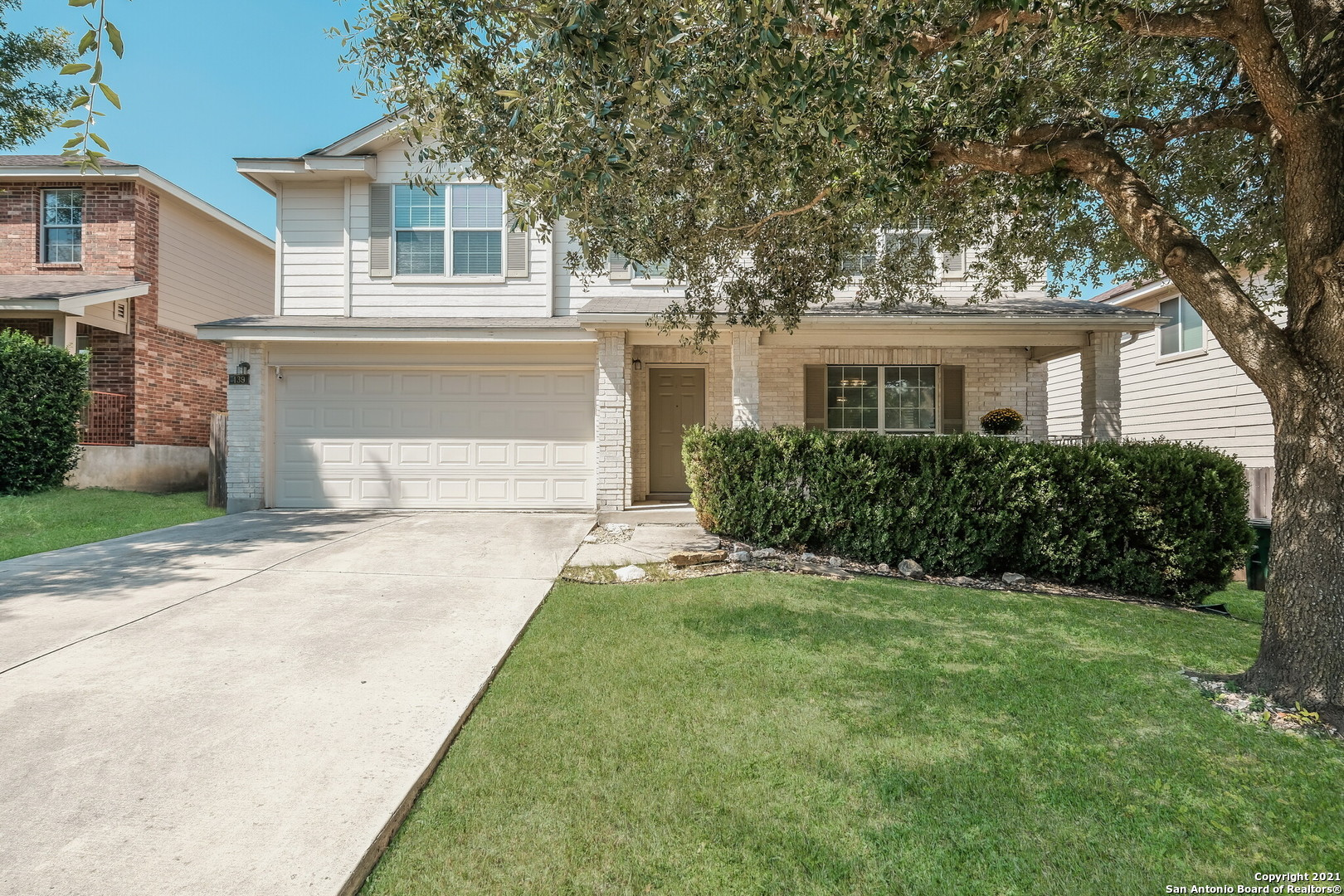 439 Bobcat Hollow, San Antonio, TX 78251