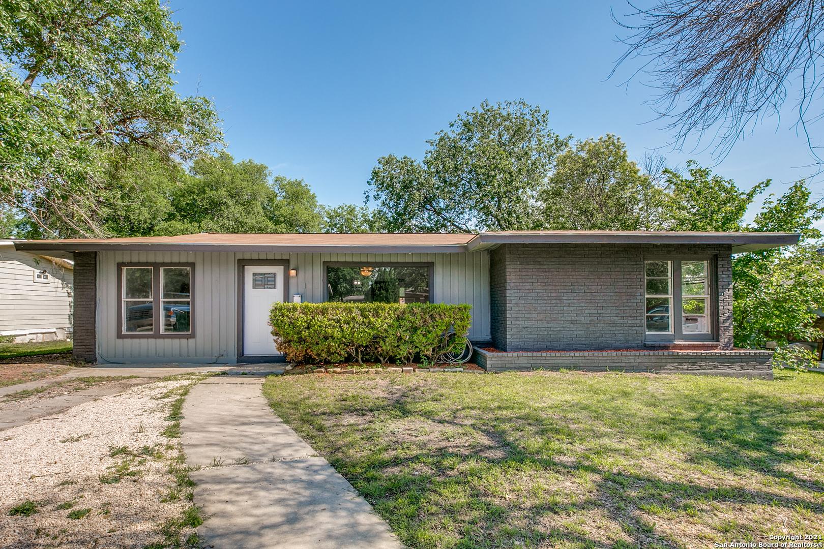 159 Globe Ave, San Antonio, TX 78228