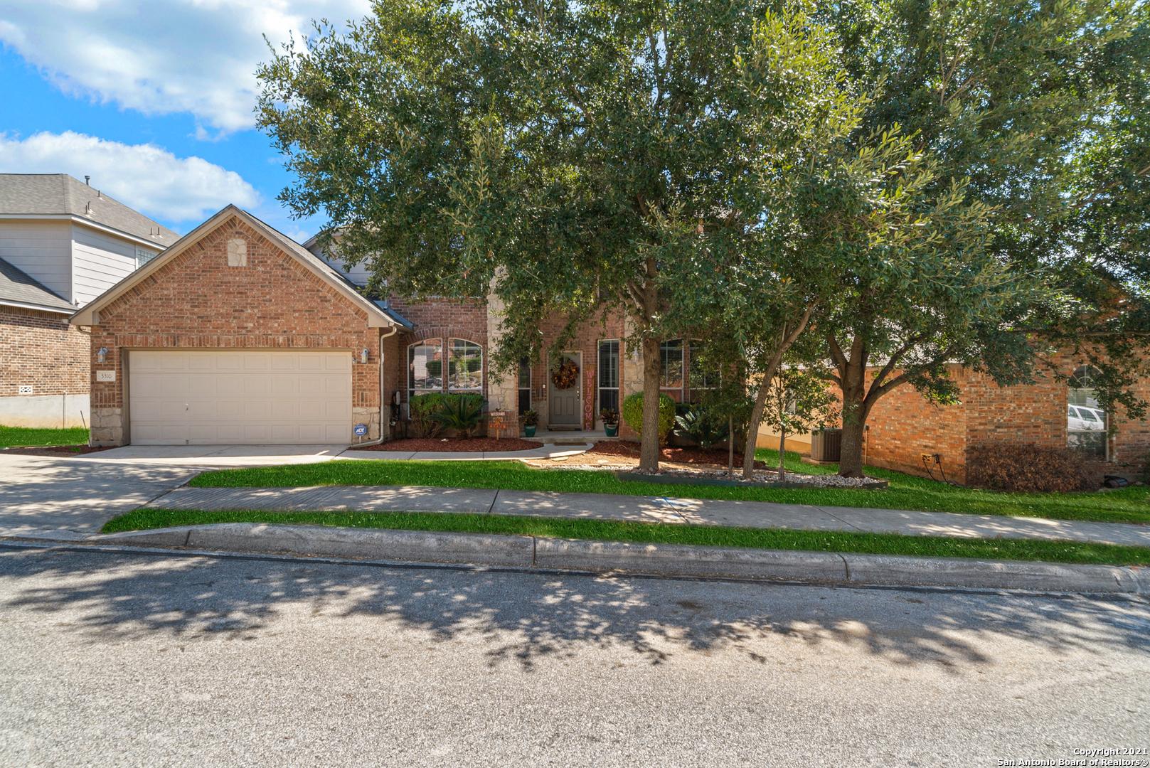 3310 Roan Valley, San Antonio, TX 78259