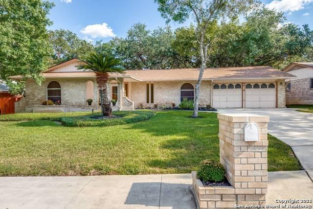 8410 BRIXTON, San Antonio, TX 78254