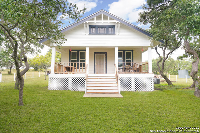 601 Shearer Rd, Bulverde, TX 78163