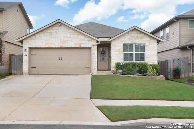 7414 Equinox corner, San Antonio, TX 78252
