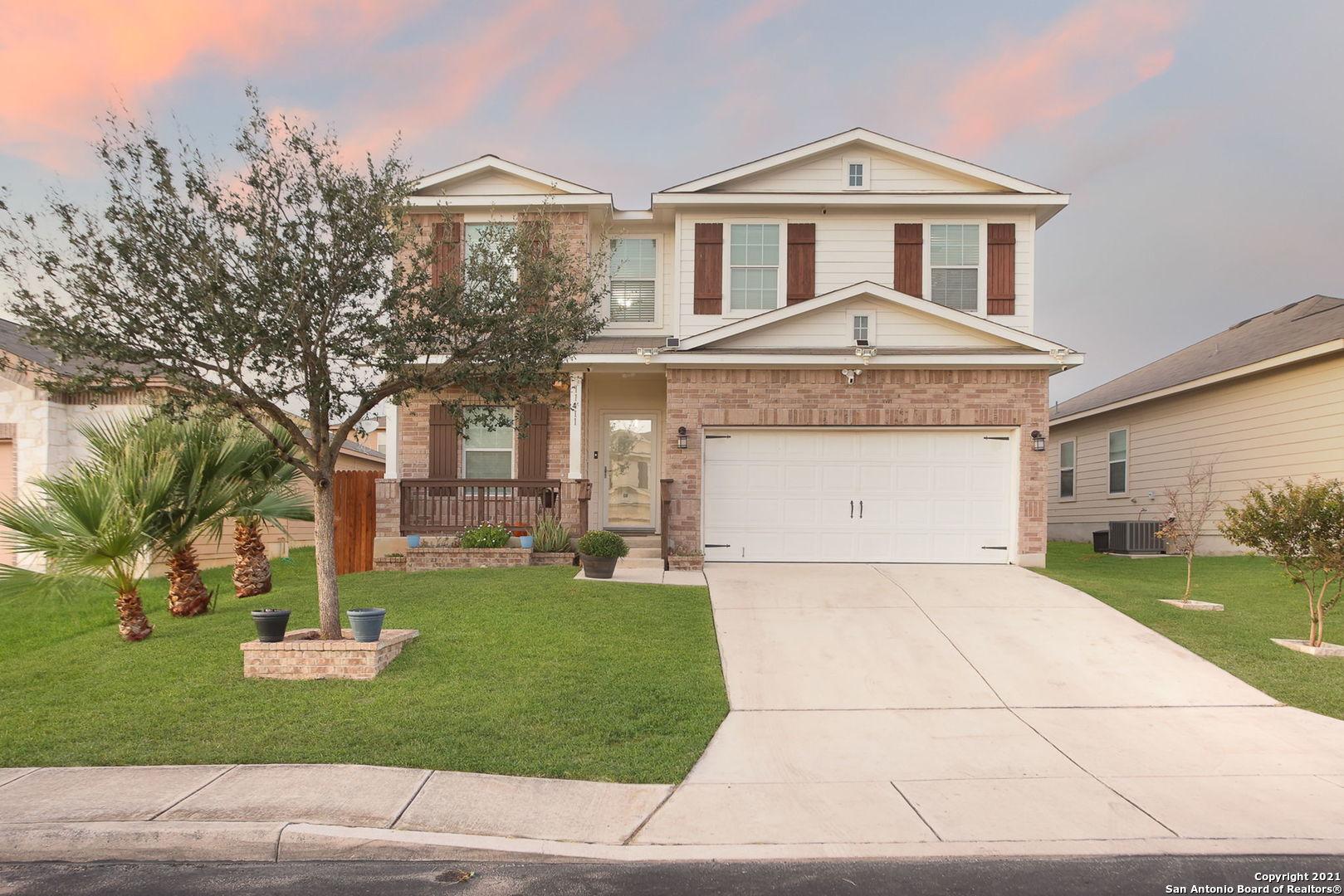 11411 GARDEN FLS, San Antonio, TX 78245